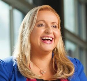 Machine Learning Anticipatory Computing Expert Naomi Moneypenny