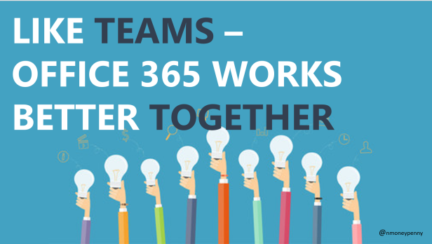 Yammer and Office 365 Groups