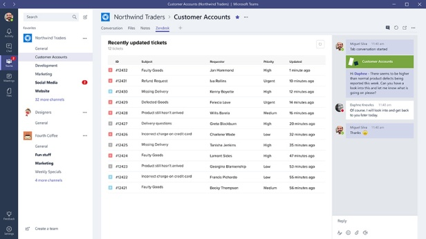 zendesk-tab-integration-in-microsoft-teams-web